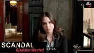 So You Want to Be a Gladiator in a Suit - SCANDAL Gladiator Wanted Episode 101