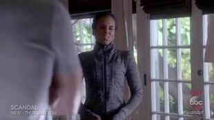 Olivia Tricks Papa Pope and Jake - Scandal Sneak Peek