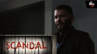 Huck Finds His Blind Spot - Scandal 6x07
