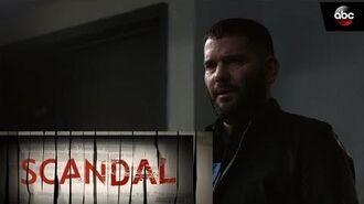 Huck Finds His Blind Spot - Scandal 6x07