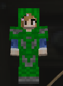 Green dhide