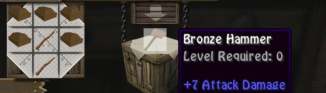 File:Bronze Hammer-0.png