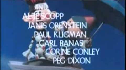 Rudolph End Credits (Family Friendly Version)