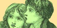 Die grünen Kinder von Woolpit