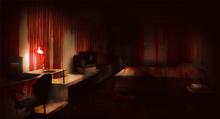 Roter Raum