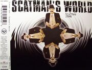 Scatman's World UK Cover