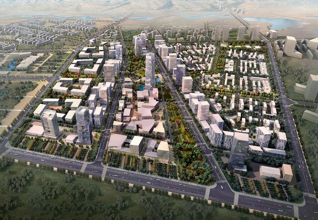 File:Karamay-South-Town-Master-Plan3 966x668.jpg