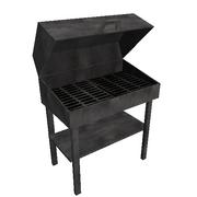 111 item Barbecue