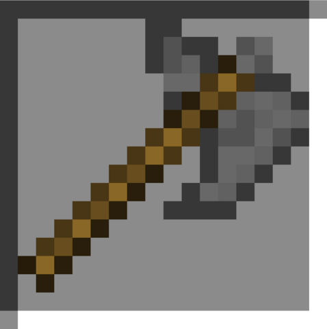 File:Stone battle axe icon.png