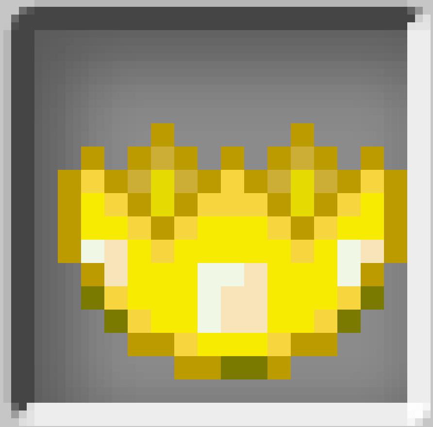 Minecraft Krone
