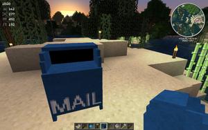 Mailbox fail