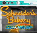 Schneider's Bakery Productions Wiki