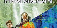 Horizon (Book)