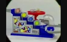 Machine Ball Factory by Toys for Special Children