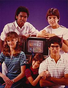 220px-Whiz Kids Cast