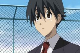 Makoto anime