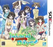 IslandDays3DScover