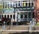 Gymnasium Oldenfelde