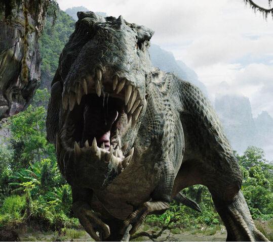 File:King Kong tyrannosaur.jpg