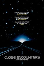 Close Encounters of the Thrid Kind (1977)