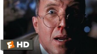 The Lost World Jurassic Park (10 10) Movie CLIP - Learning to Kill (1997) HD