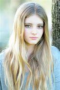 Tammy Roberts - Age 13