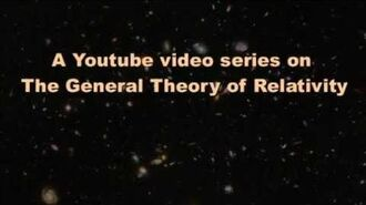 Relativity - introduction to the series