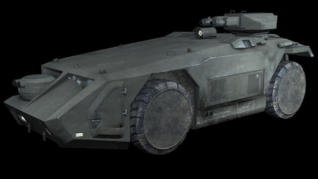 File:M577 Armoured Personnel Carrier.jpg