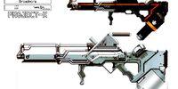 AMR-B07 Flamethrower