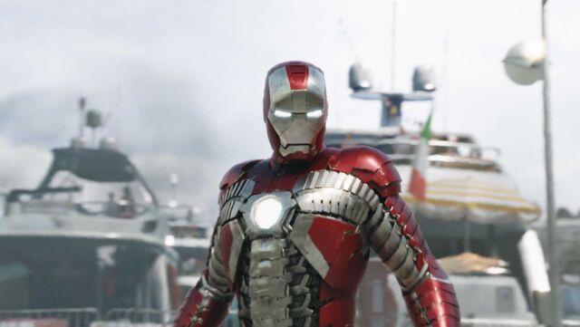 File:Stark Industries Mark V Centaurion Armour.jpg
