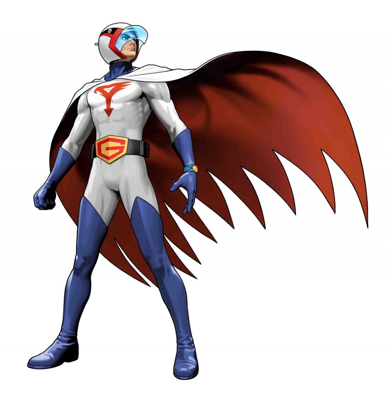Category:Characters | Gatchaman Wiki | FANDOM powered by Wikia
