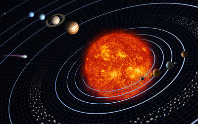 Solar sys