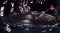 Broken Bow Part I-Star Trek Enterprise