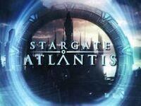 Stargate Atlantis-title screen