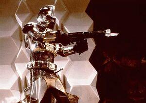 Robot-cylon-rifle
