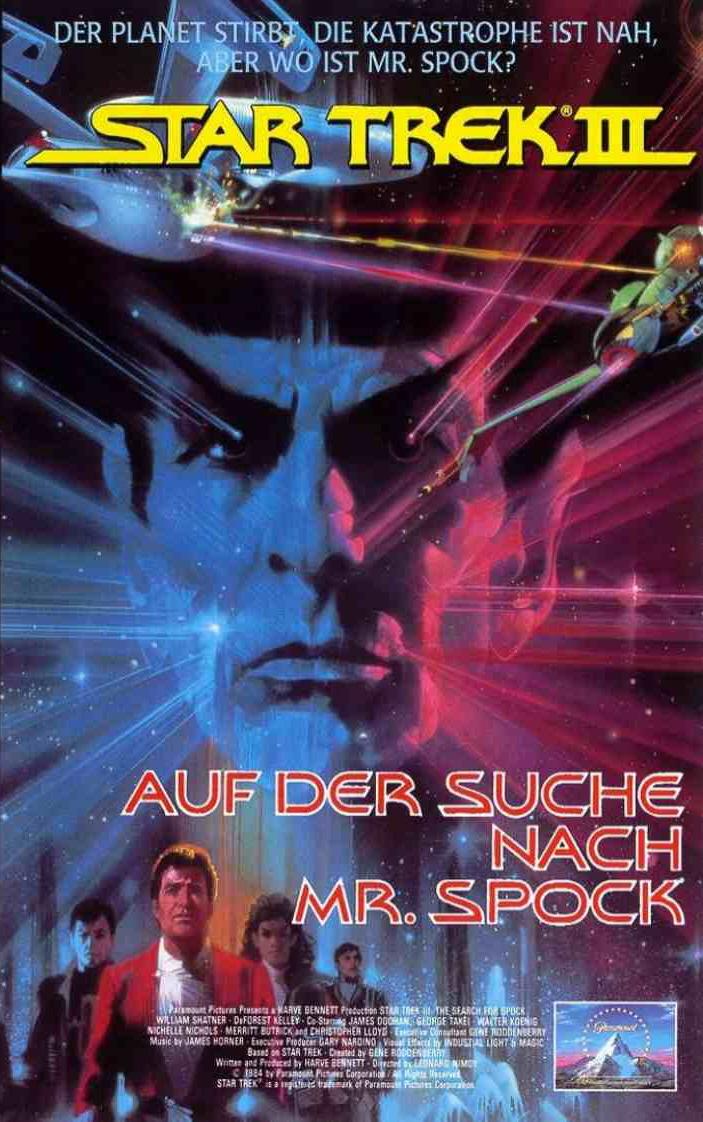 Star Trek Iii Auf Der Suche Nach Mr. Spock Stream