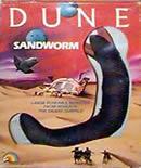 Sandworm toy