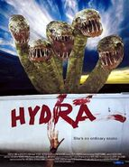 Hydra Poster
