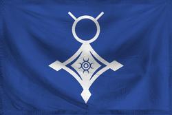 Omnikron flag