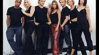 S Club 7 - So Right