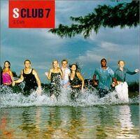 S Club album