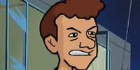 Marcuss (The Scooby Doo Adventures)