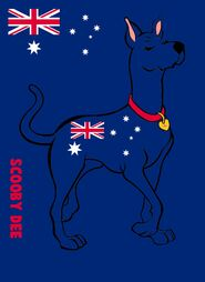 Australia Scooby Dee
