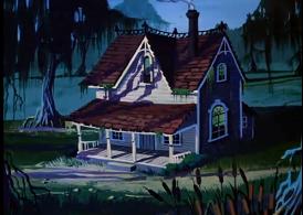 Swampsmuch Inn