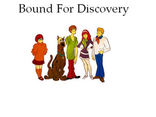 Bound For Discovery