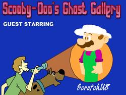 Scooby-Doo meets ScratchU8