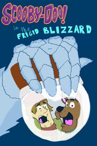 File:Scooby-Doo in the Frigid Blizzard Promo Poster.jpg
