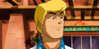 Fred Jones (Solve That Mystery Scooby Doo!)