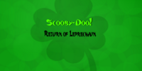Scooby-Doo! Return of Leprechaun