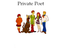 Private Poet